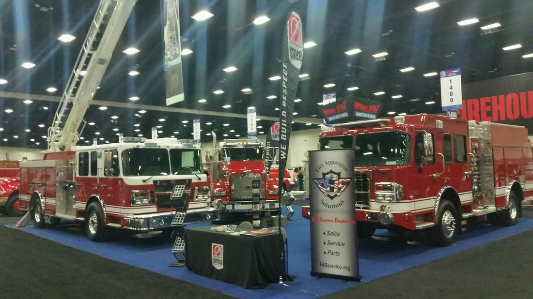 Fire Apparatus Solutions - Home